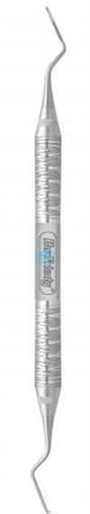 HU-FRIEDY CURETTE QUETIN 1 BUCCAL LINGUAL 0,9mm SATIN STEEL NR.SQBL16