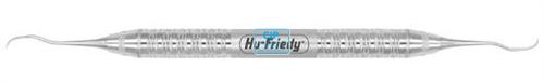 HU-FRIEDY SCALER S204SD SATIN STEEL NR.S204SD6