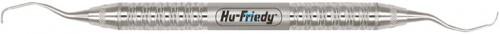 HU-FRIEDY CURETTE 13/14 GRACEY AFTER-FIVE SATIN STEEL NR.SRPG13/146