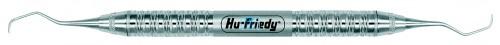 HU-FRIEDY CURETTE 3/4 GRACEY SATIN STEEL NR.SG3/46