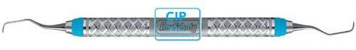 HU-FRIEDY CURETTE 5/6 GRACEY EVEREDGE 2.0 NR.SG5/69E2