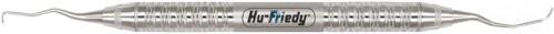 HU-FRIEDY CURETTE 12/13 GRACEY AFTER-FIVE SATIN STEEL NR.SRPG12/136