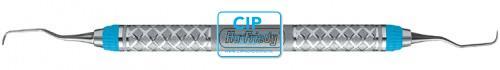 HU-FRIEDY CURETTE 1/2 GRACEY AFTER-FIVE EVEREDGE 2.0 NR.SRPG1/29E2