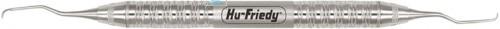 HU-FRIEDY CURETTE 1/2 GRACEY MINI-FIVE SATIN STEEL NR.SAS1/26
