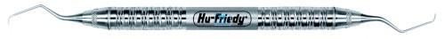 HU-FRIEDY CURETTE 7/8 GRACEY MINI-FIVE SATIN STEEL NR.SAS7/86
