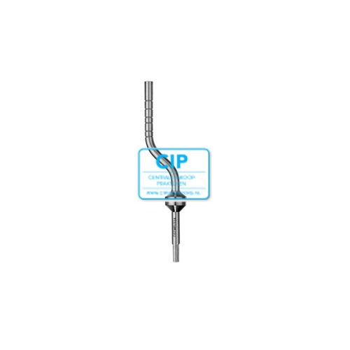 HU-FRIEDY OSTEOTOME BONE PUSHER ANGULATED 3,2mm NR.OSTMPU32A