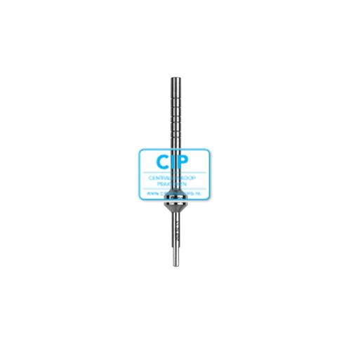 HU-FRIEDY OSTEOTOME BONE PUSHER STRAIGHT 3,7mm NR.OSTMPU37