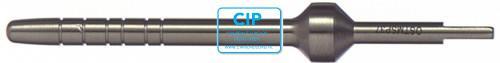 HU-FRIEDY OSTEOTOME SPREADER STRAIGHT 3,7mm NR.OSTMSP37