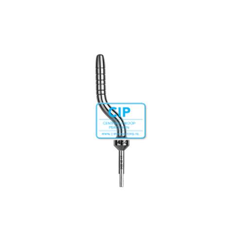 HU-FRIEDY OSTEOTOME SPREADER ANGULATED 5,0mm NR.OSTMSP50A