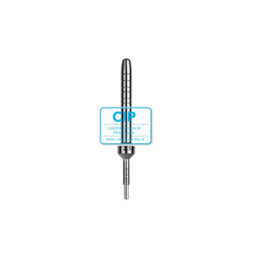 HU-FRIEDY OSTEOTOME SPREADER STRAIGHT 5,0mm NR.OSTMSP50
