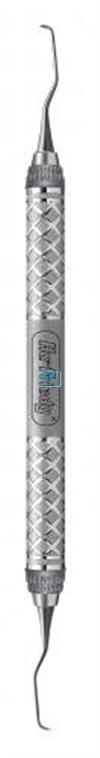 HU-FRIEDY CURETTE 1/2 GRACEY MINI-FIVE EVEREDGE 2.0 NR.SAS1/291E2