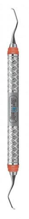 HU-FRIEDY CURETTE 15/16 GRACEY MINI-FIVE EVEREDGE 2.0 LILA MESIAL NR.SAS15/169E2