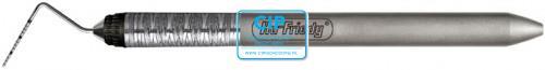 HU-FRIEDY POCKET-SONDE COLOR-CODED SATIN STEEL NR.PCPUNC157