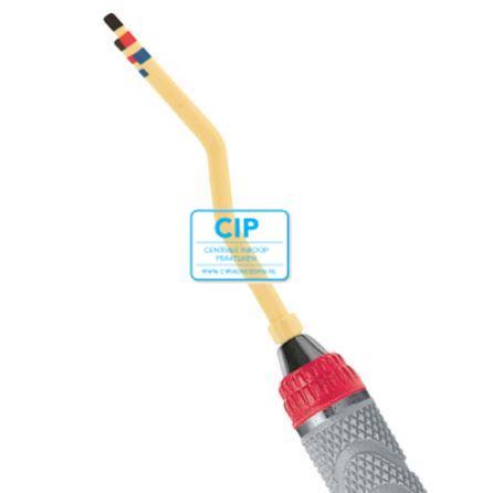 HU-FRIEDY PROPORTION GAUGE KIT HANDLE NR.8 (1 PROCHDLS HANDLE#8/2 T-BAR tips/2 INLINE tips) ref: PROG