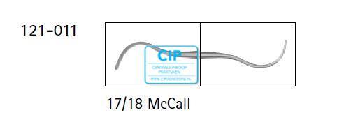 FHS SILVERLINE McCALLL SCALER 17/18 NR. 121-011