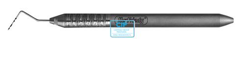 HU-FRIEDY POCKET-SONDE COLOR-CODED NR.PCP10 HDL #6