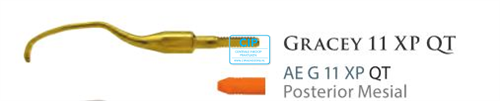 AMERICAN EAGLE GRACEY CURETTE QUICK TIP XP NR.11 NR.AEG11XPQT