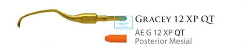 AMERICAN EAGLE GRACEY CURETTE QUICK TIP XP NR.12 NR.AEG12XPQT