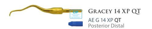AMERICAN EAGLE GRACEY CURETTE QUICK TIP XP NR.14 NR.AEG14XPQT