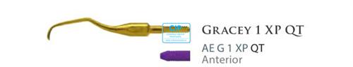 AMERICAN EAGLE GRACEY CURETTE QUICK TIP XP NR.1 NR.AEG1XPQT
