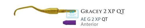 AMERICAN EAGLE GRACEY CURETTE QUICK TIP XP NR.2 NR.AEG2XPQT