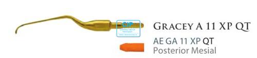 AMERICAN EAGLE GRACEY CURETTE ACCESS QUICK TIP XP NR.11 NR.AEGA11XPQT