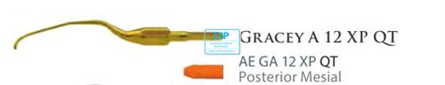 AMERICAN EAGLE GRACEY CURETTE ACCESS QUICK TIP XP NR.12 NR.AEGA12XPQT