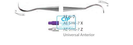 AMERICAN EAGLE LITE SCALER H6/H7 NR.AESH6/7X