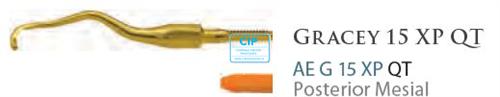 AMERICAN EAGLE GRACEY CURETTE QUICK TIP XP NR.15 NR.AEG15XPQT