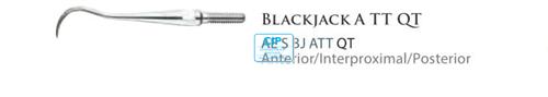 AMERICAN EAGLE QUICK TIP SCALER BLACKJACK A ANTERIOR/INTERPROXIMAL/POSTERIOR NR.AESBJATTQT