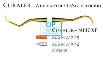 AMERICAN EAGLE SCALER SN137XPX ORANJE HANDLE NR.AESN137XPX