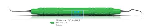 AMERICAN EAGLE NEBRASKA IMPLANTAAT SCALER N128-L5 NR.AEIIN128-L5X