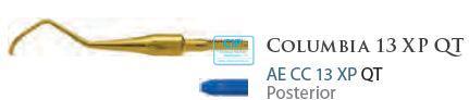 AMERICAN EAGLE COLUMBIA CURETTE QUICK TIP XP13 NR.AECC13XPQT