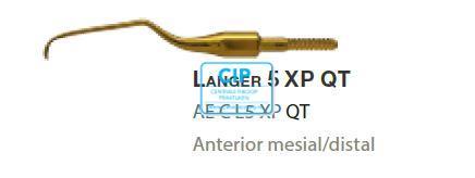 AMERICAN EAGLE LANGER CURETTE 5 QUICK TIP XP NR.AECL5XPQT