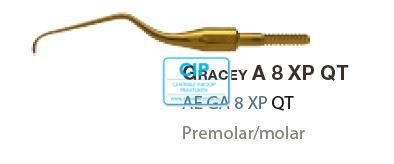AMERICAN EAGLE GRACEY CURETTE ACCESS QUICK TIP XP NR.8 NR.AEGA8XPQT