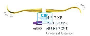 AMERICAN EAGLE SCALER H6/H7 RVS HANDLE NR.AESH6/7XPZ