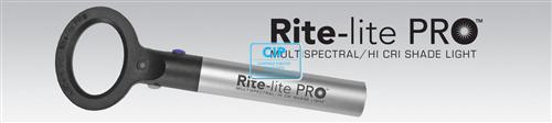 ADDENT RITE LITE PRO MULTISPECTRAL/HI CRI SHADE MATCHING LIGHT REF 140001