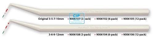 PREMIER PERIOWISE INSTRUMENT ORGINAL 3-5-7-10mm (3st)