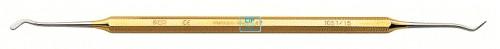 CARL MARTIN COMPOSIET INSTRUMENT GOUD NR.1051/15