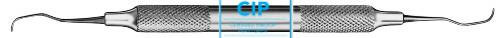 CARL MARTIN GRACEY CURETTE ERGOTOUCH NR.979/1-2