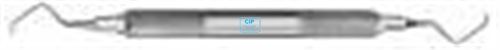 CARL MARTIN GRACEY CURETTE ERGOTOUCH NR.979/9-10