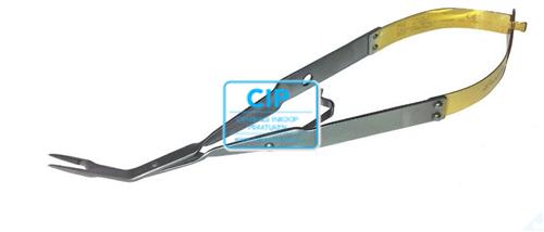 LASCHAL STEIGLITZ TANG MICRO TIP CARBIDE 75° N/S PCF-N-75SL/M