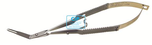 LASCHAL STEIGLITZ TANG MICRO TIP CARBIDE 45° N/S PCF-N-45SL/M