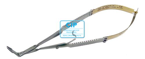 LASCHAL STEIGLITZ TANG MICRO TIP CARBIDE 90° N/S PCF-N-90SL/M