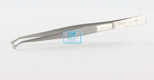 CARL MARTIN PINCET GEBOGEN GERIBBELD NR.797 (15cm)