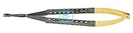LASCHAL NAALDVOERDER CASTROVIEJO 15,5cm RECHT/ROANDE HANDLE PCF-N-TCL/R