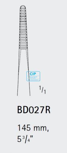 AESCULAP PINCET BD-236R