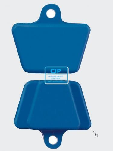 AESCULAP ERGOPLANT ORALE SILICONE WIGGEN SMALL DX-113 (2st)