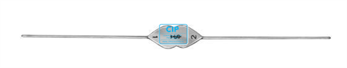 AESCULAP KNOPSONDE BOWMAN 00/0 OB-510