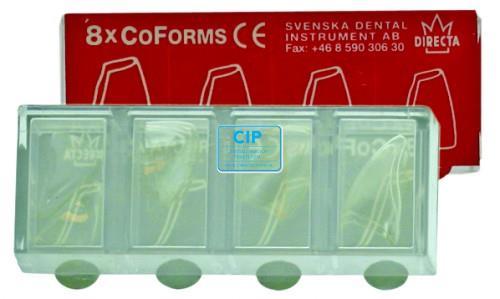 DIRECTA CO-FORM REFILLS 41-42M (4x2st)